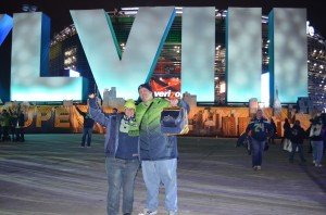 Seahawks Super Bowl 48 win